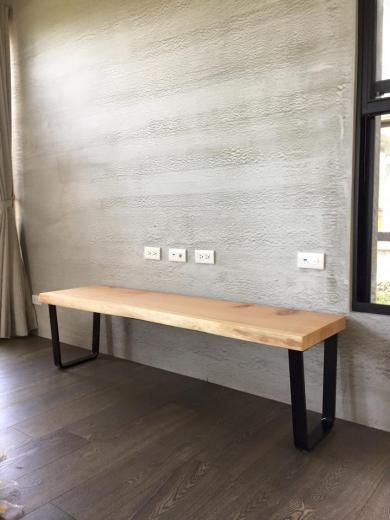 原木椅子系列