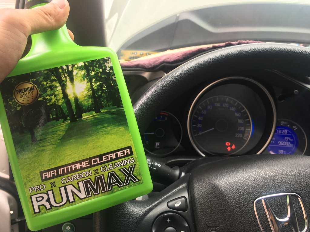 RUNMAX, 汽車,引擎,保養,除碳,car engine carbon clean
