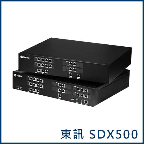 SDX500