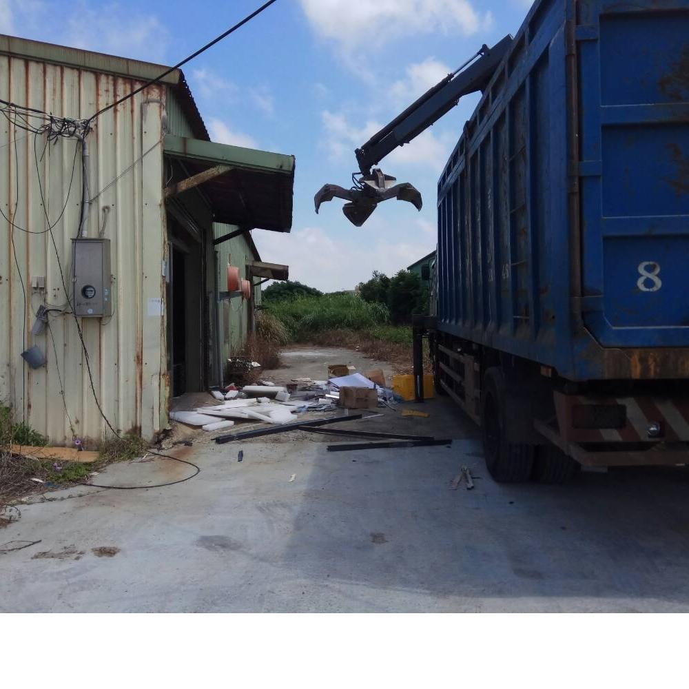 新北廢棄物清運回收