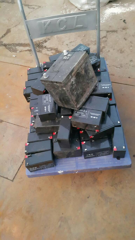 新北廢電池回收