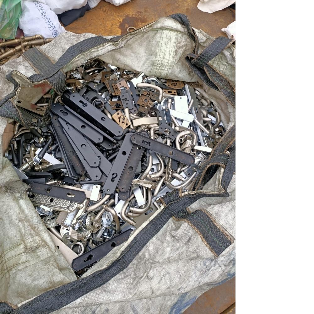 青銅金屬回收