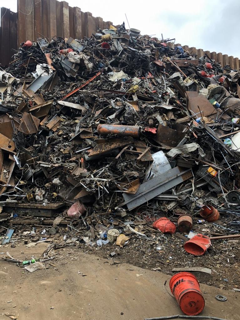 新北廢棄物清理