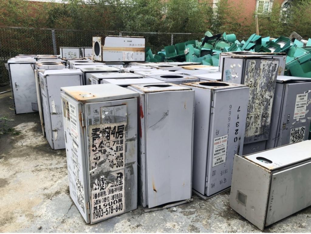 新北廢家電回收