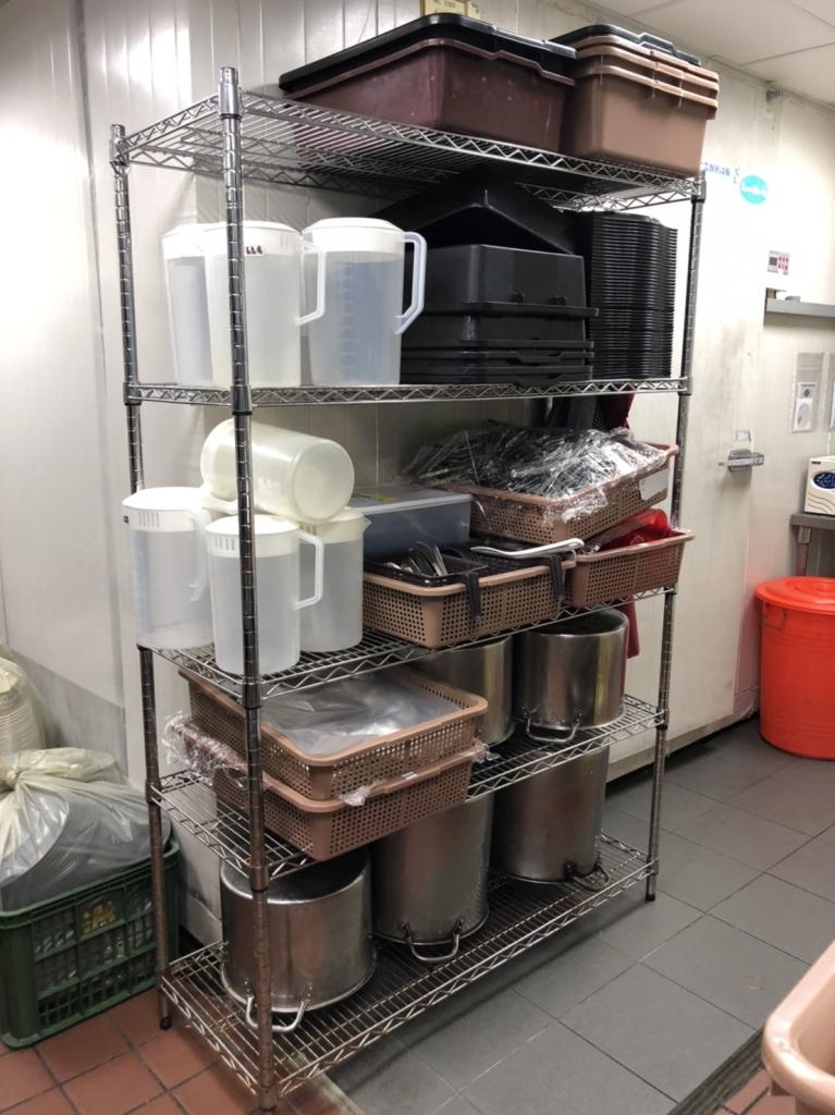 新北廢餐飲設備回收