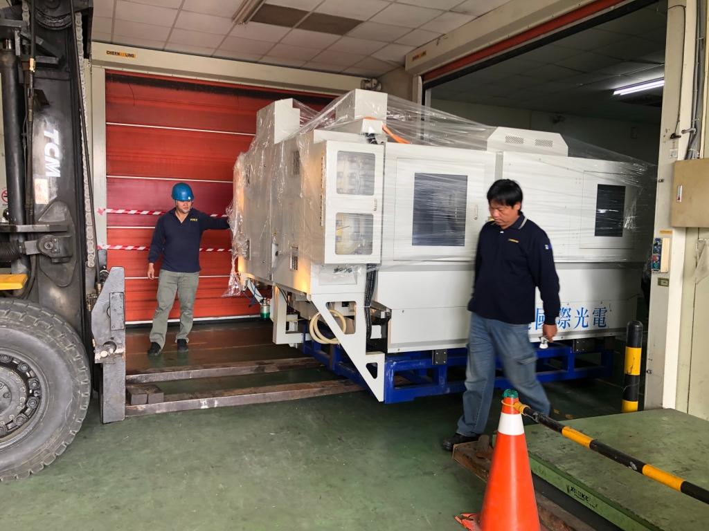 新北機器設備回收