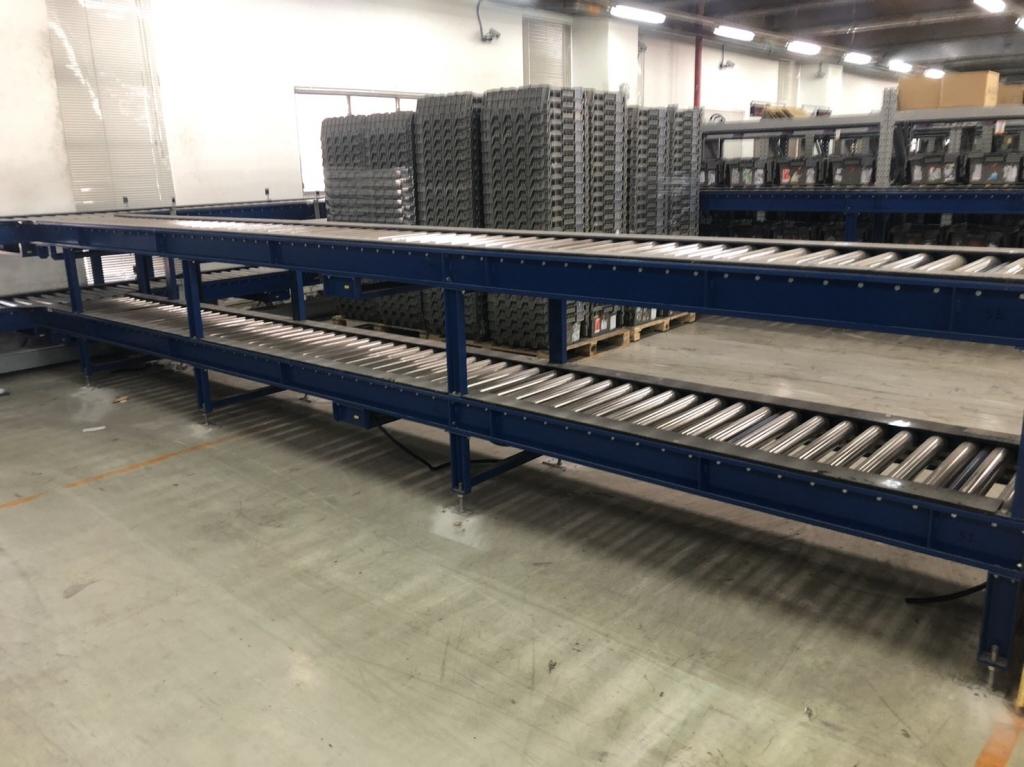 新北工廠設備回收