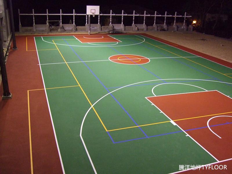 網球場照片