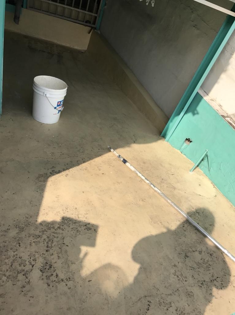 台南頂樓防水