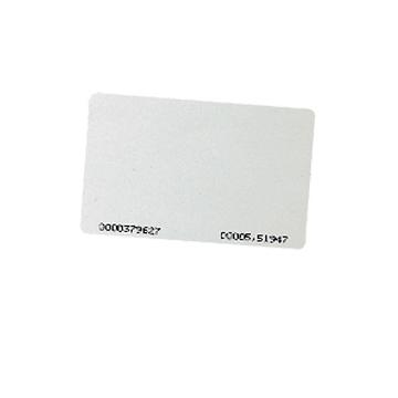 ISO可讀寫薄卡