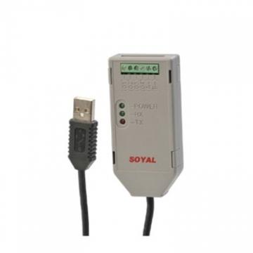 隔離型USBRS-4