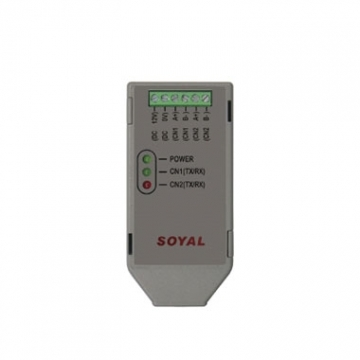 RS-485 訊號放