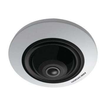 4MP 網路魚眼攝影機(DS-2CD2942F-IWS)
