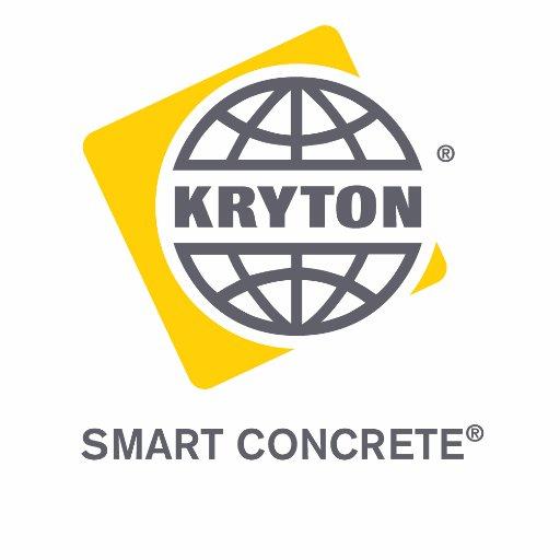 混凝土結構「最佳防水」選擇 --Krystol®