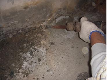電梯機坑防水與止漏工程