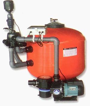 魚池專用過濾器