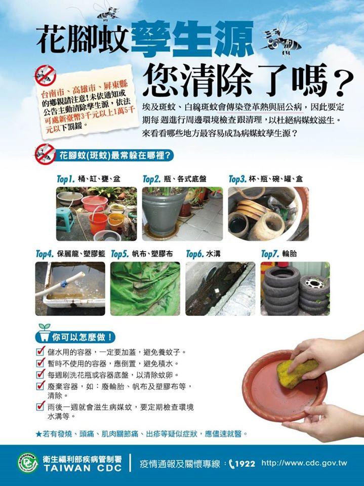 台北除蟲推薦