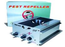 強力超音波驅鼠蟲器