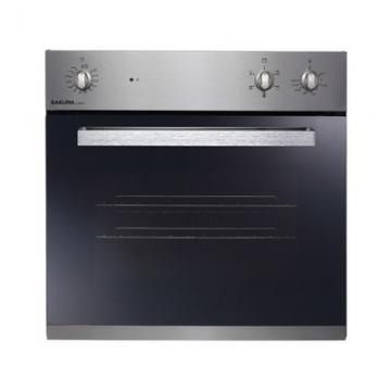 櫻花E6670嵌入式電烤箱
