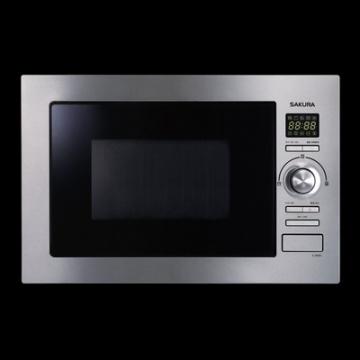 櫻花E5650嵌入式微波烤箱
