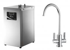 喜特麗JT-7510冷熱櫥下飲水機