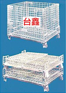 倉庫籠(蝴蝶籠、巧固