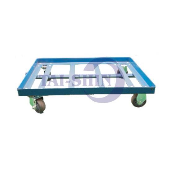 鐵製小台車