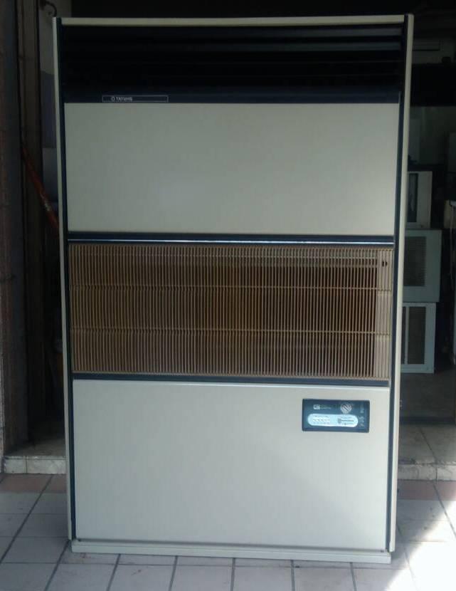 大同水冷箱型冷氣