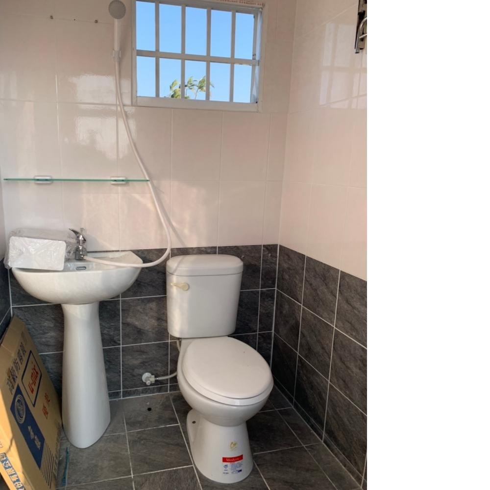 台南水泥製流動廁所