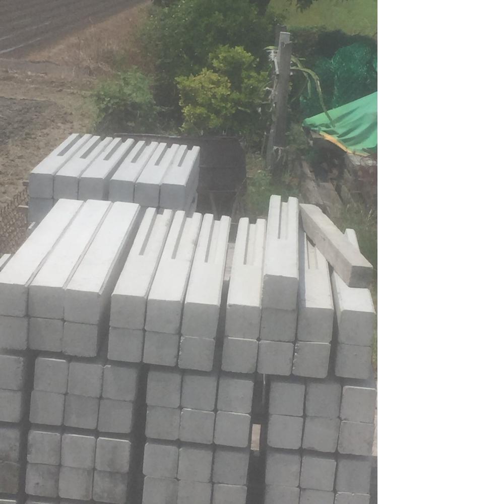 台南水泥柱