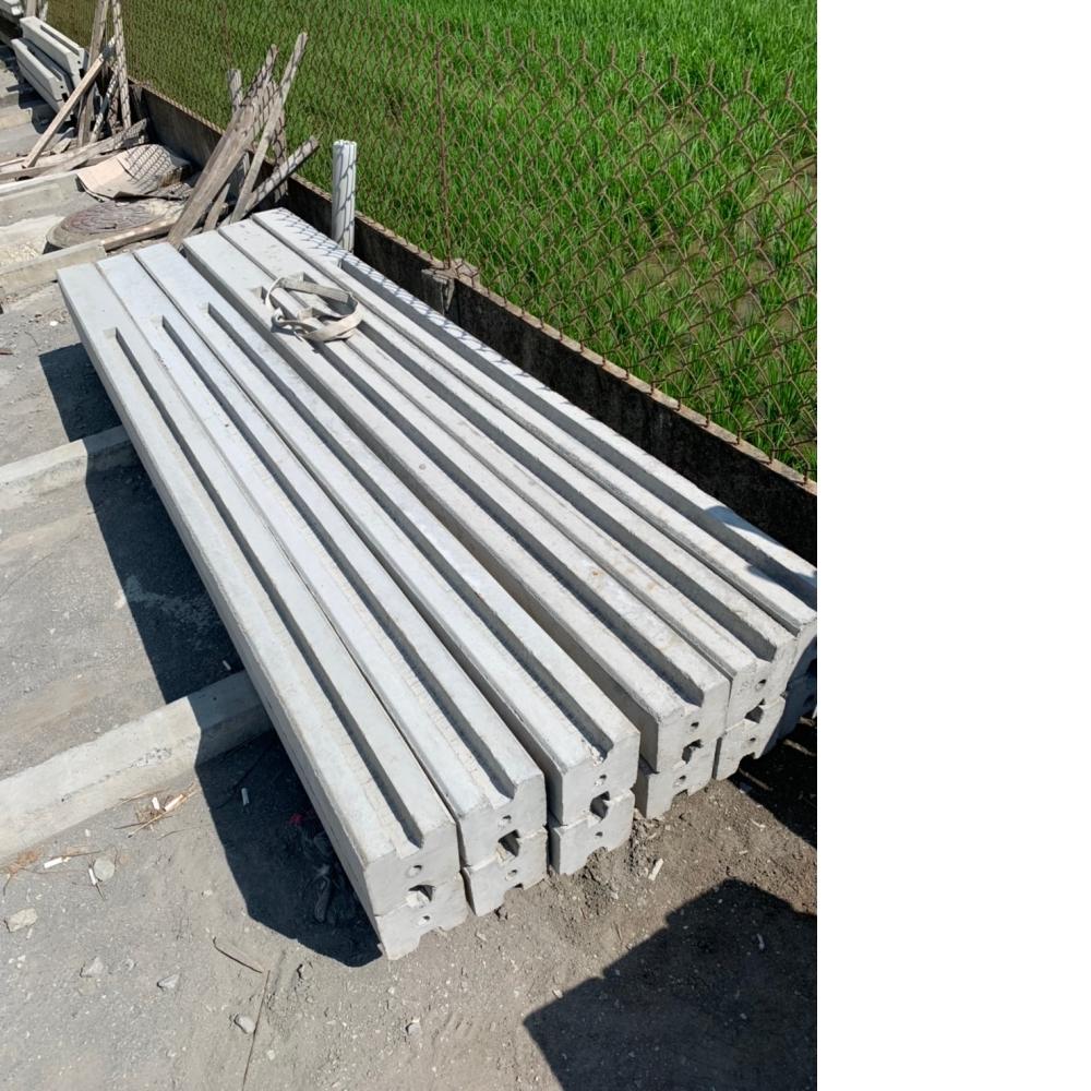 台南水泥柱/水泥柱