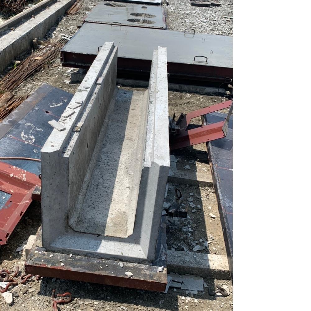 U型溝/台南水泥製品