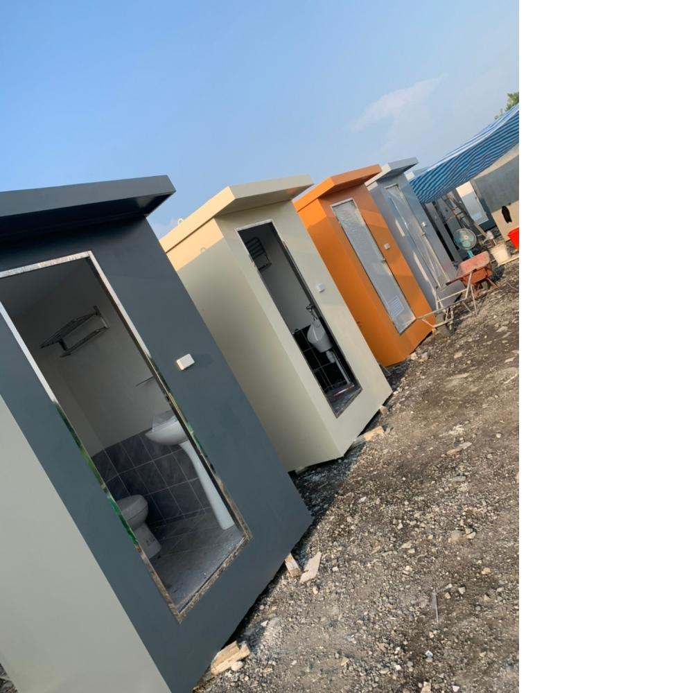 台南水泥製流動廁所/水泥製流動廁所施工