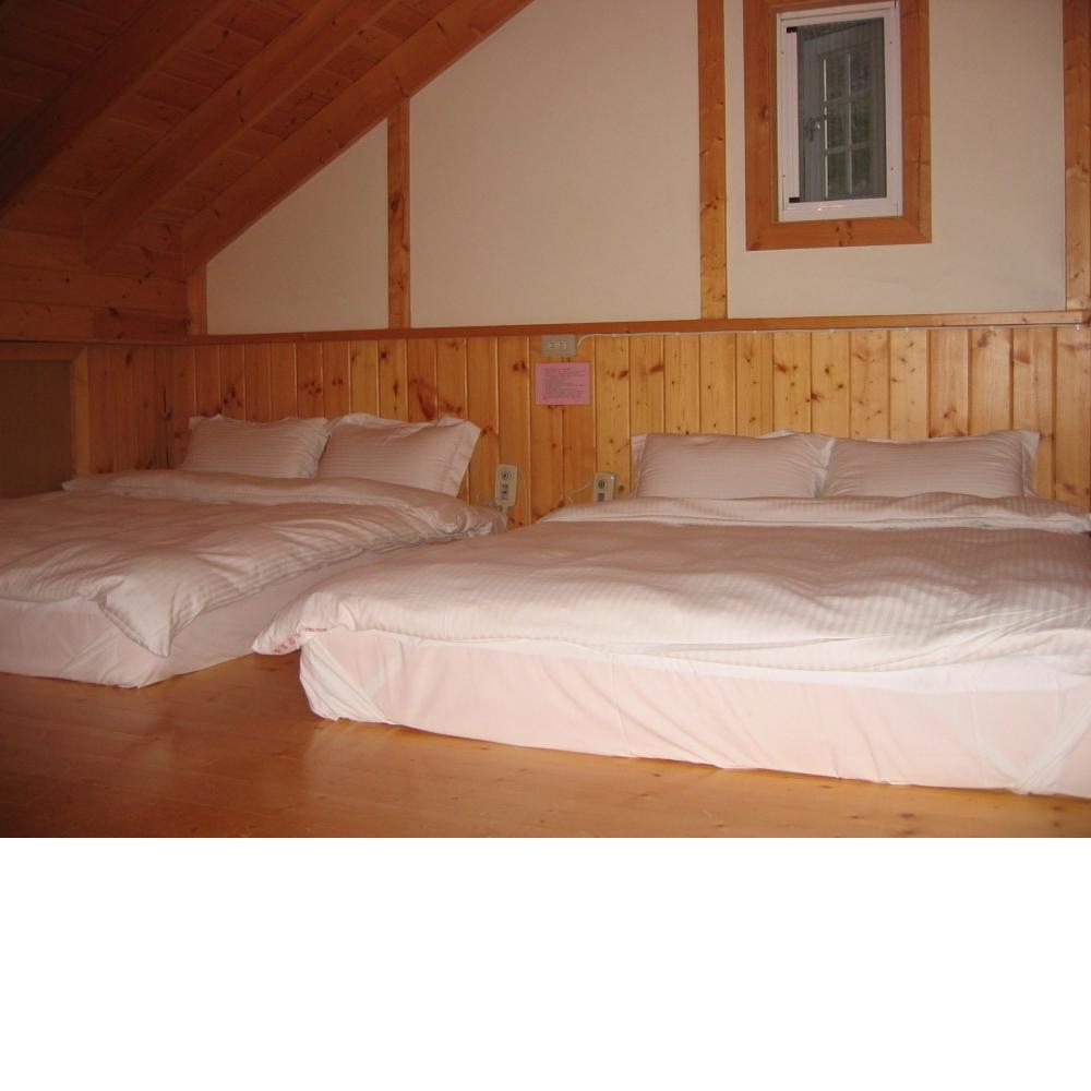木屋樓中樓六人套房