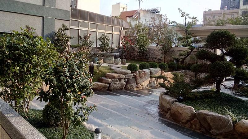 庭園造景 庭園設計