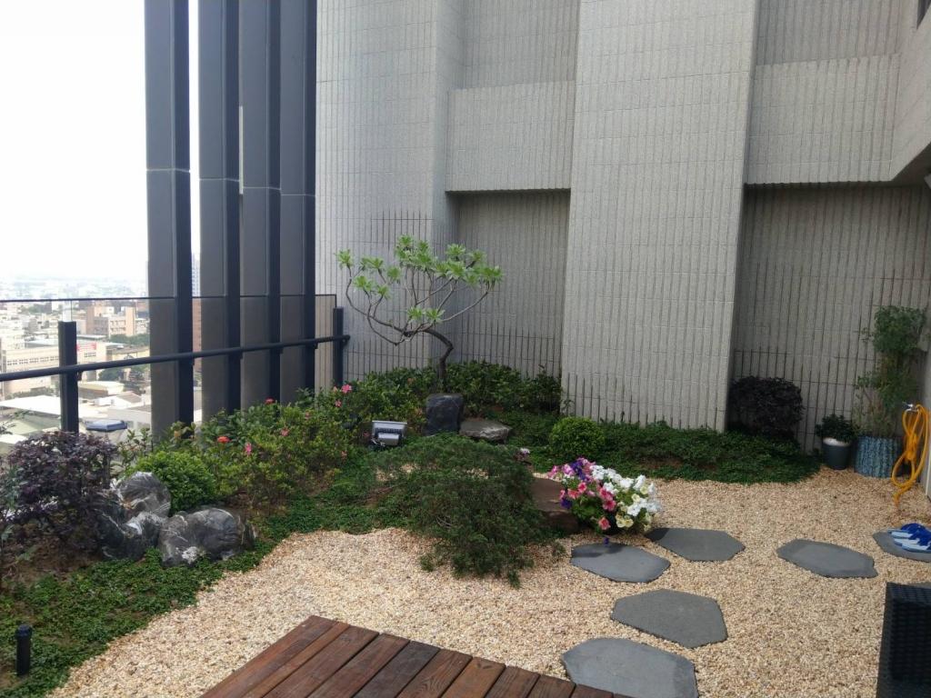 庭園造景 景觀設計