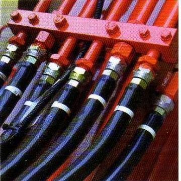 液壓油-抗磨型