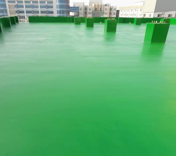 屋頂防水-FRP防水防漏工程