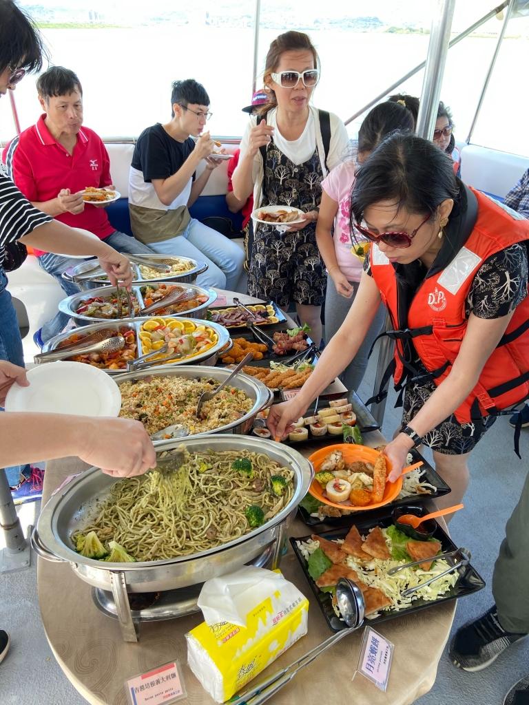 謝師宴/校外教學/團體聚餐/宴會派對