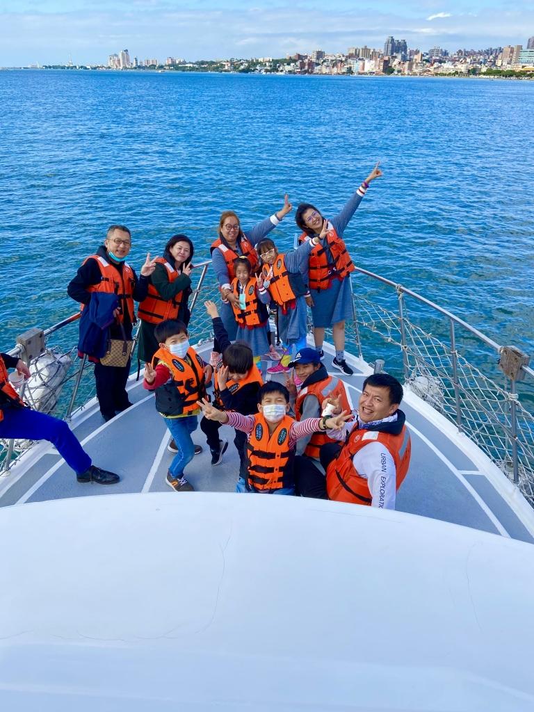 遊艇駕駛訓練
