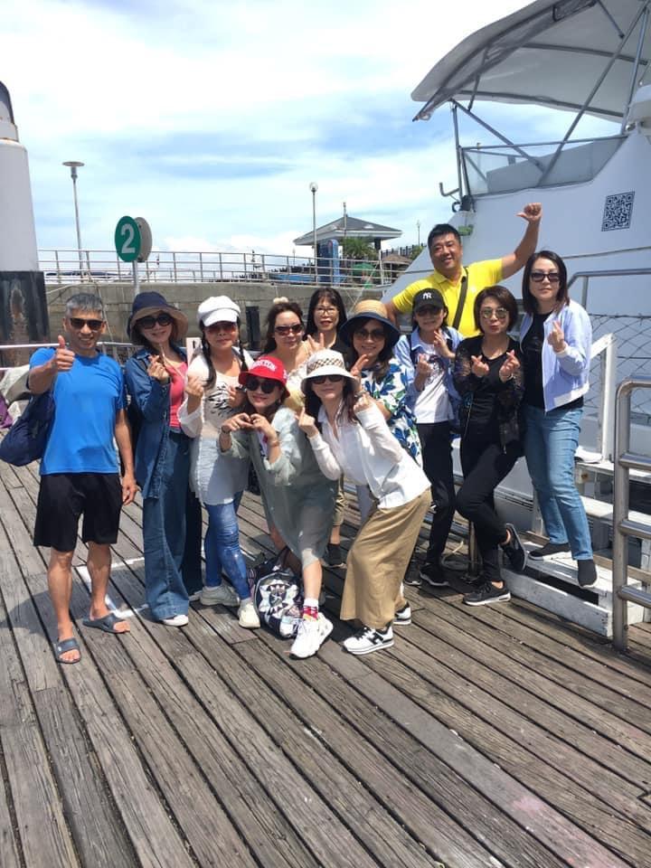 同學會派對/包船出遊