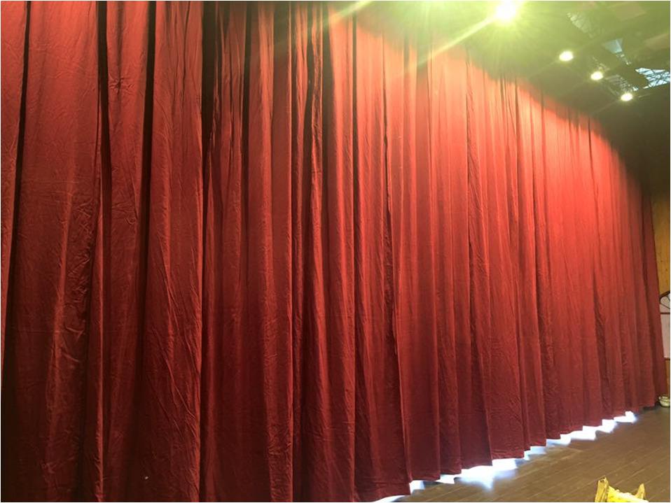 舞台燈光.音響
