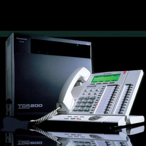 KX-TDA100/
