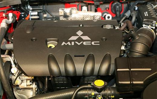 Mitsubishi/三菱 Lancer iO 1.8