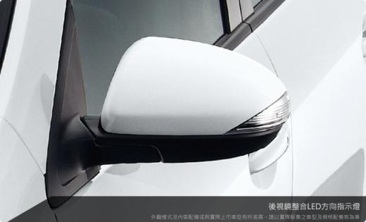 Mazda/馬自達  3 四門