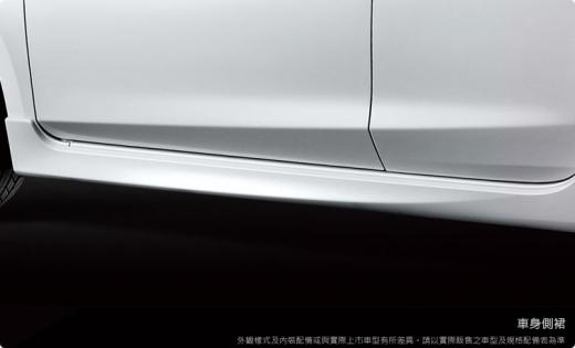 Mazda/馬自達 3五門
