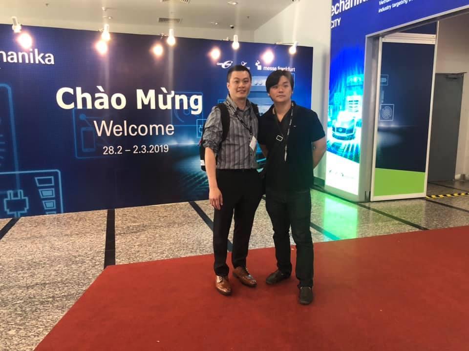越南觀光考察