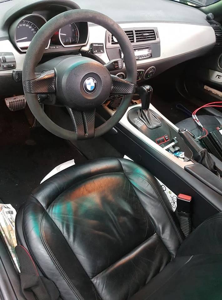 BMW汽車冷氣維修
