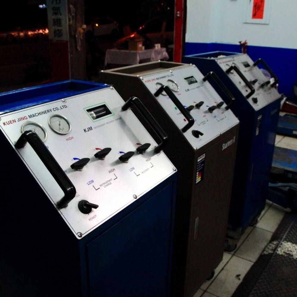 解決Toyota車主的惡夢,壓縮機上蓋三腳晶片2010後原機WISH ALTIS保證啟動,壓縮機電腦