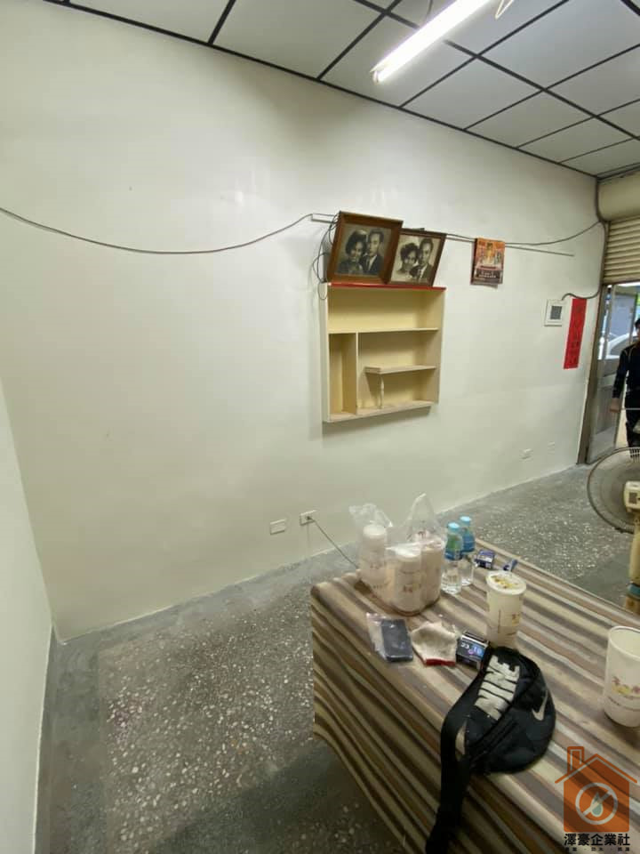 台南油漆工程